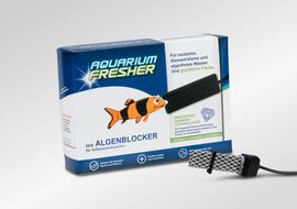 Aquarium Fresher Komplettsystem Large